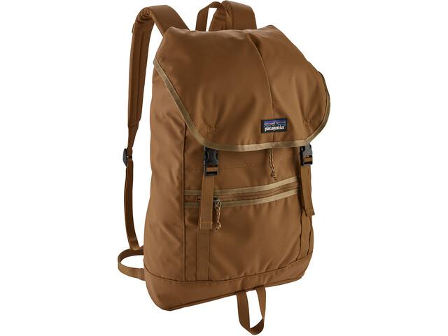 Patagonia Arbor Classic Pack Reppu, bence brown